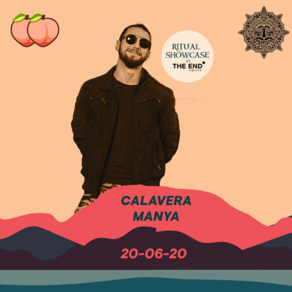 Calavera Manya Ritual Records Showcase The End Novi Sad
