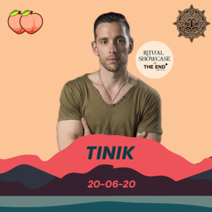 Tinik Ritual Records Showcase The End Novi Sad
