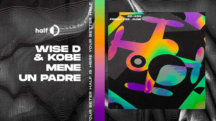 Wise D Kobe Mene Un Padre half