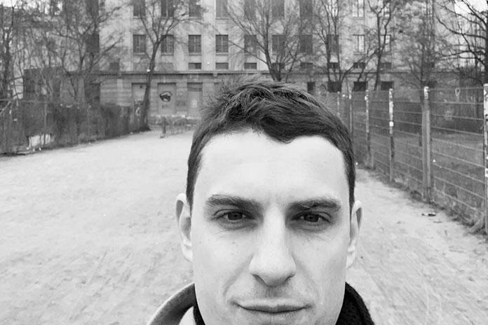 Vukasin Bozovic Berghain