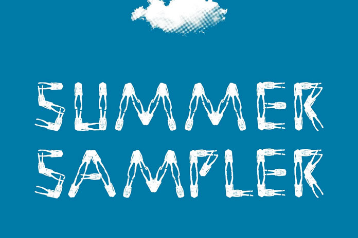 All Day I Dream 2020 Summer Sampler