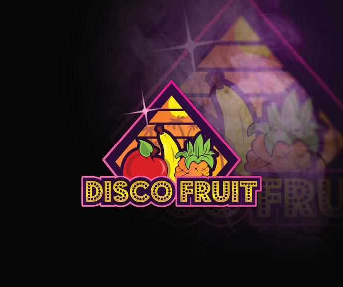 Disco Fruit Records