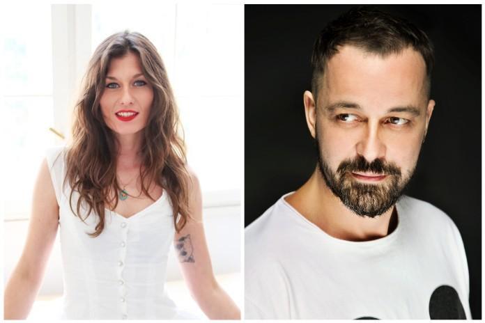 Lana Boric i Dejan Milicevic Grotto Intervju