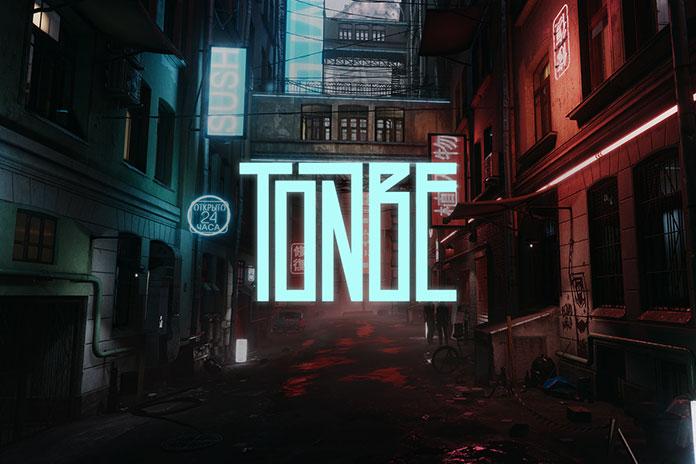 Tonbe