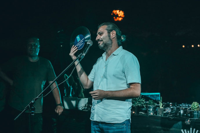 Dalibor Oliver Zjačić Ambasador nagrada 2019 by Dino Ninkovic