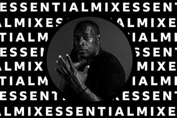 Kevin Saunderson Essential Mix