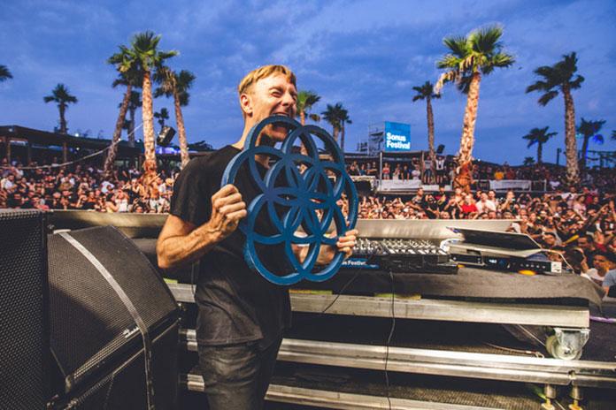 Richie Hawtin Sonus festival 2019