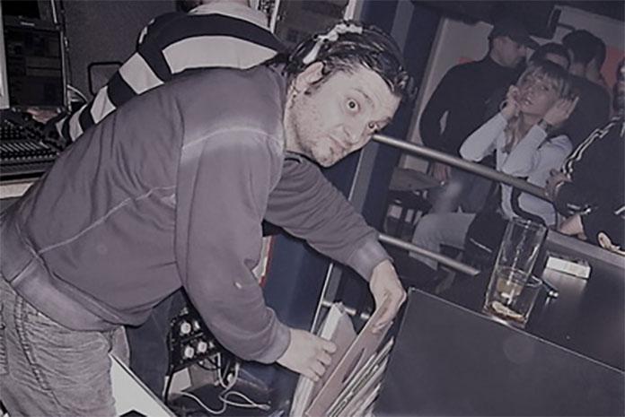 Dino Dvornik DJ