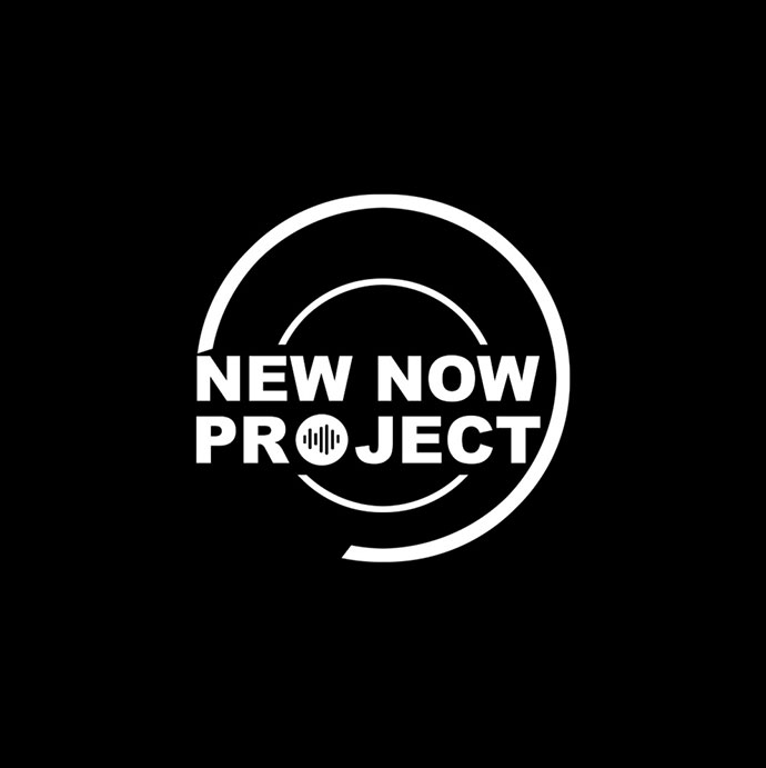 New Now Project logo