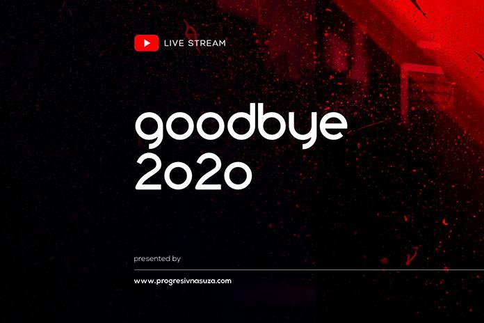 Progresivna Suza Nova godina Live Stream