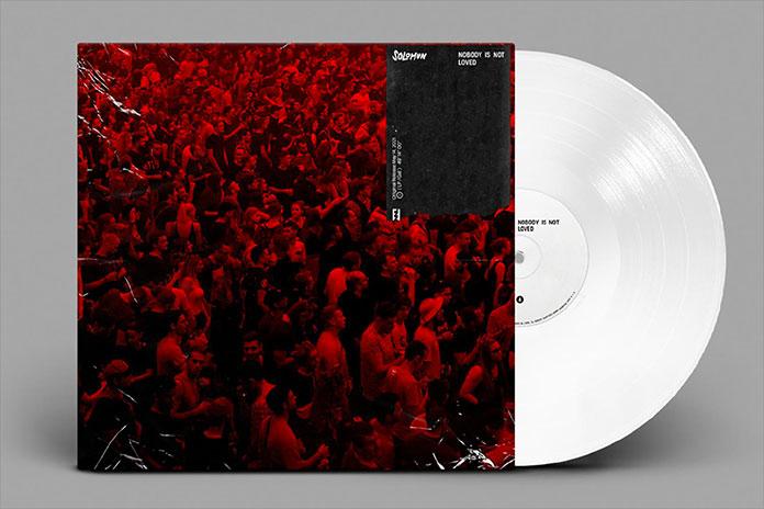Solomun Nobody Is Not Loved album
