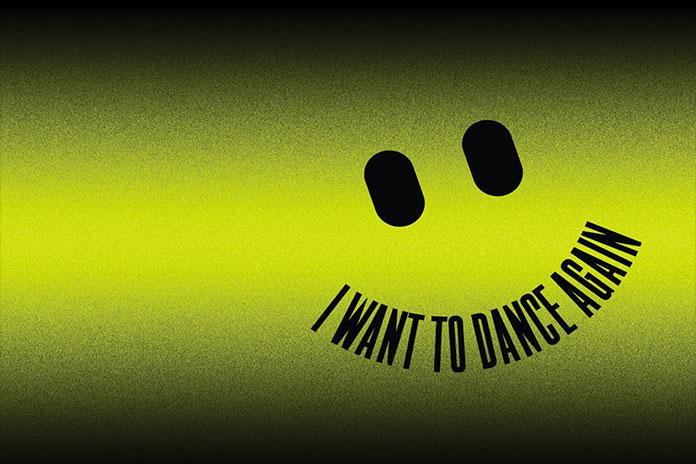 I Want to Dance Again IWTDA
