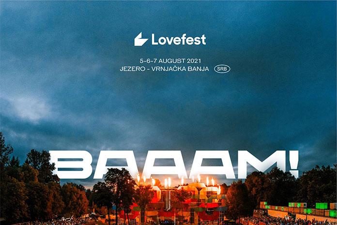 Lovefest 2021