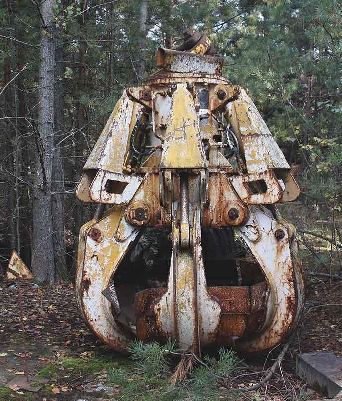 Techno rejv Cernobil
