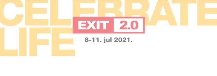 exit festival 2.0 2021