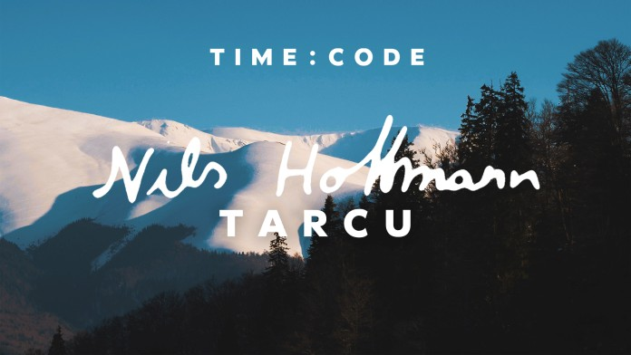 Nils Hoffmann Tarcu Timecode Timeframes