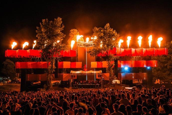 Marko Edge lovefest fire 2021