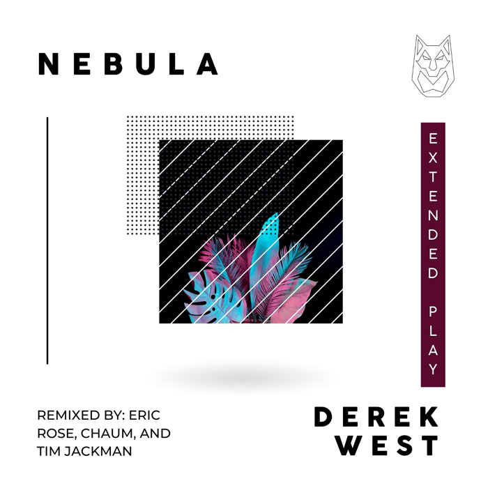 Derek West Nebula Cover