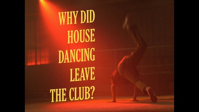 why did house daning leave the club